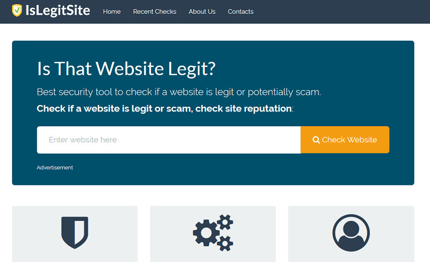 Is This Site A Scam