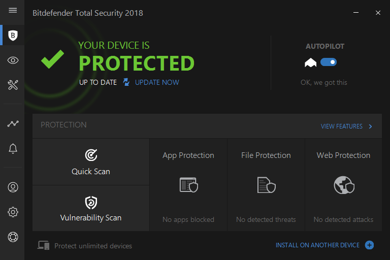 bitdefender antivirus free download windows 7 32 bit